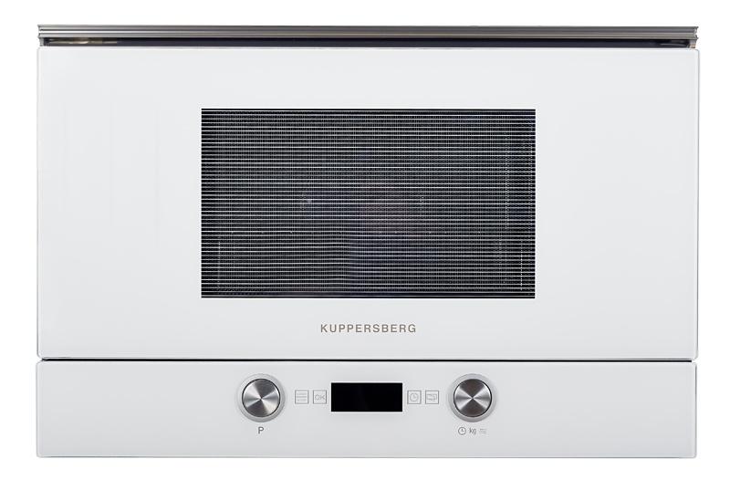 Микроволновая печь Kuppersberg HMW 393 W, белый kuppersberg hmw 969 w