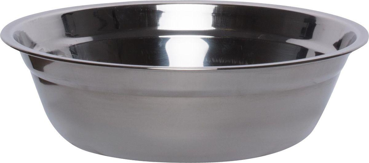Миска походная Outventure Bowl, IE543, серебристый