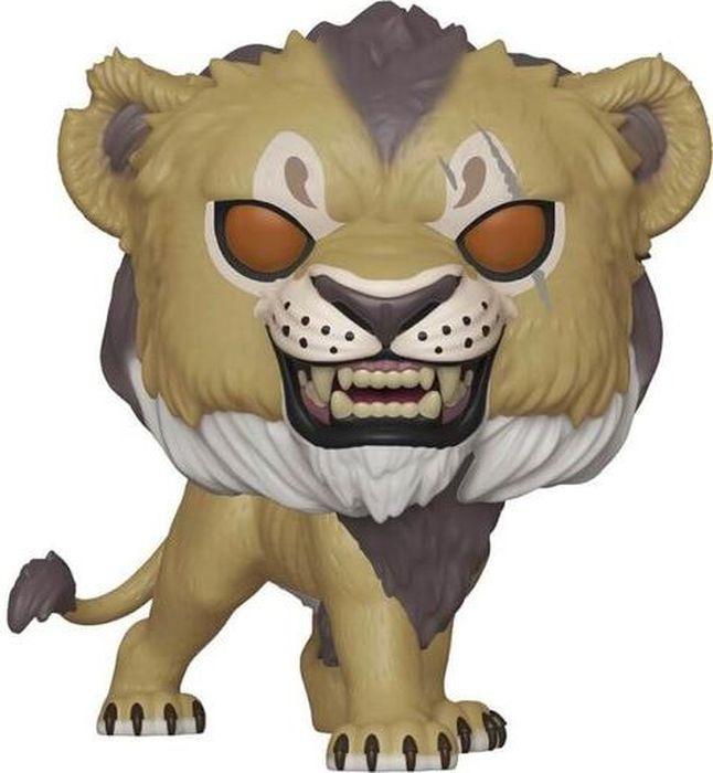 Фигурка Funko POP! Vinyl: Disney: The Lion King (Live Action): Scar 38546