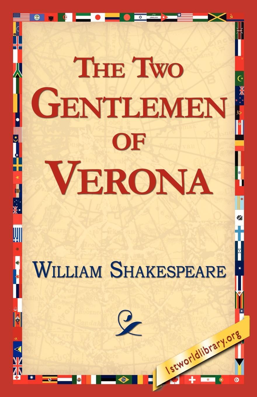 лучшая цена William Shakespeare The Two Gentlemen of Verona