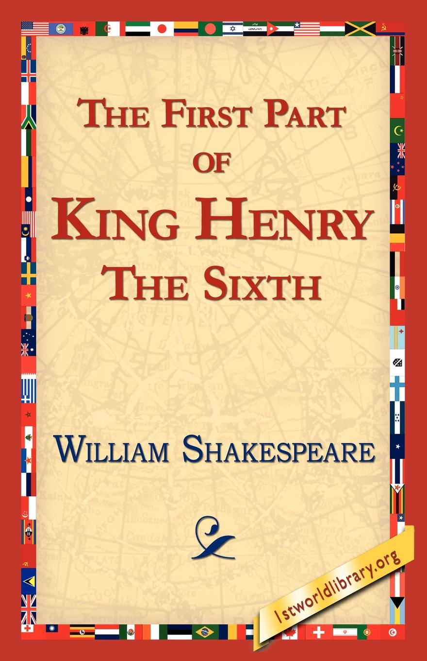лучшая цена William Shakespeare The First Part of King Henry the Sixth
