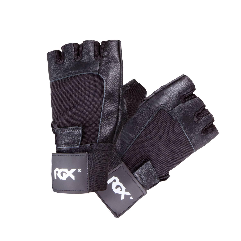 Перчатки для фитнеса Roomaif РWG-92, черный
