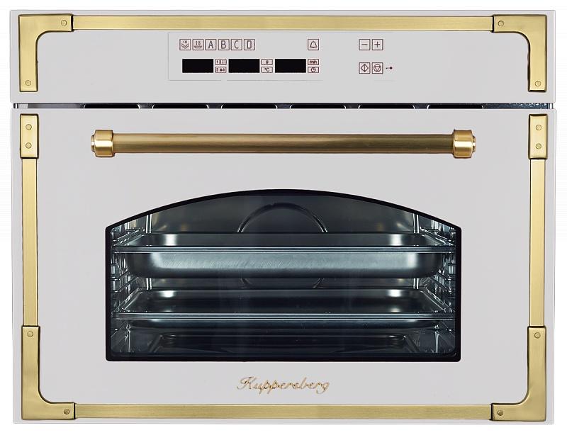 Микроволновая печь Kuppersberg RS 969 C, бежевый