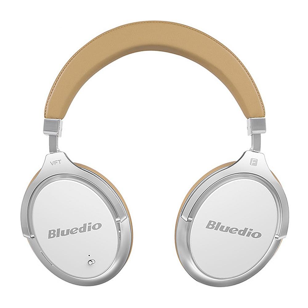 Bluetooth-гарнитура Bluedio F2, белый