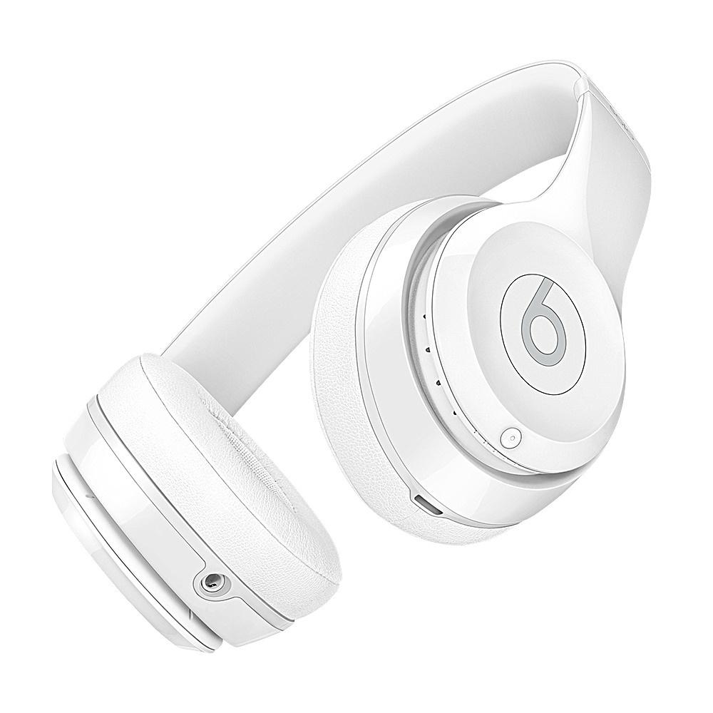 цена на Наушники Beats Solo3 WRLS On-E, белый
