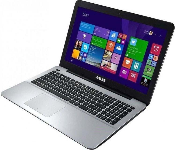 Ноутбук ASUS X555QA 90NB0D52-M04350, черный все цены