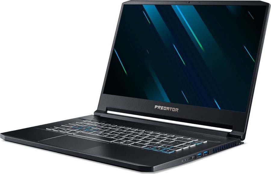 Игровой ноутбук Acer Predator Triton 500 PT515-51-776N, 15.6
