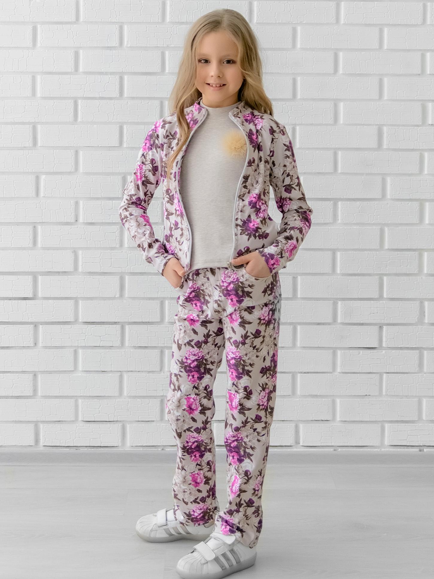 Брюки looklie брюки джинсы и штанишки s'cool брюки для девочки hip hop 174059