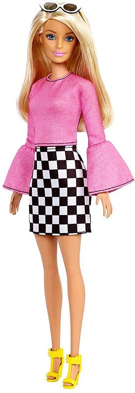 Barbie Кукла Fashionistas № 104 кукла barbie fashionistas 61
