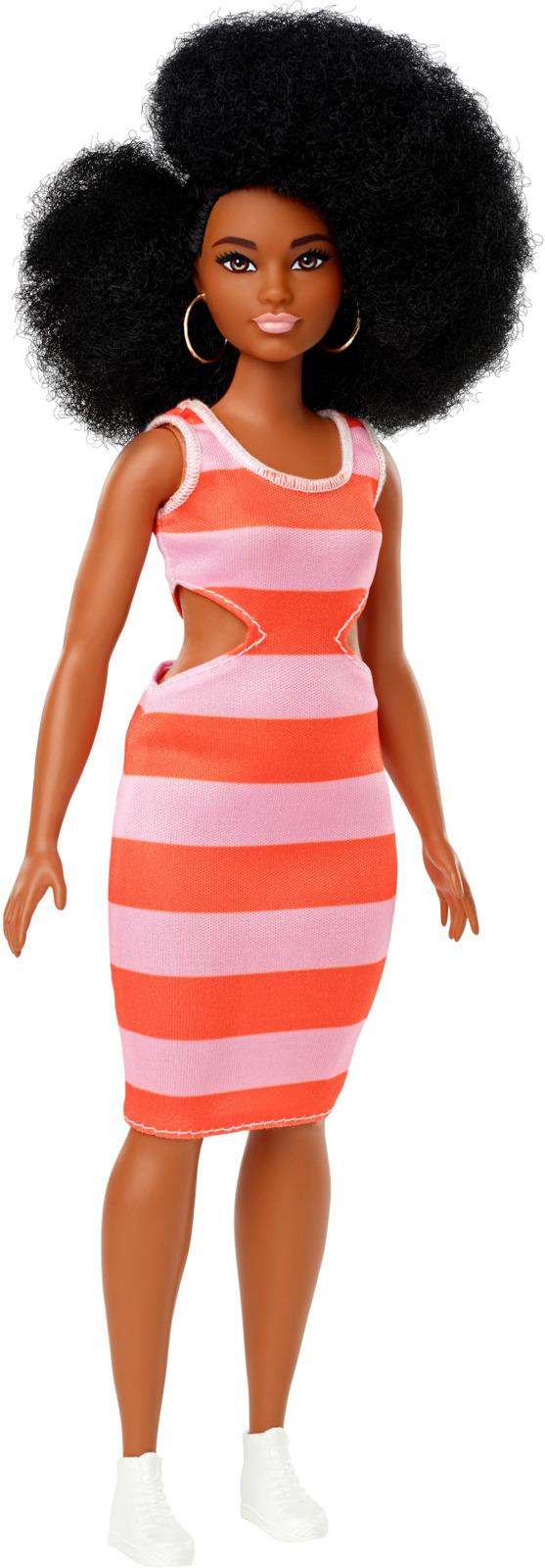 Barbie Кукла Fashionistas № 105_FBR37_FXL45 кукла barbie fashionistas 61