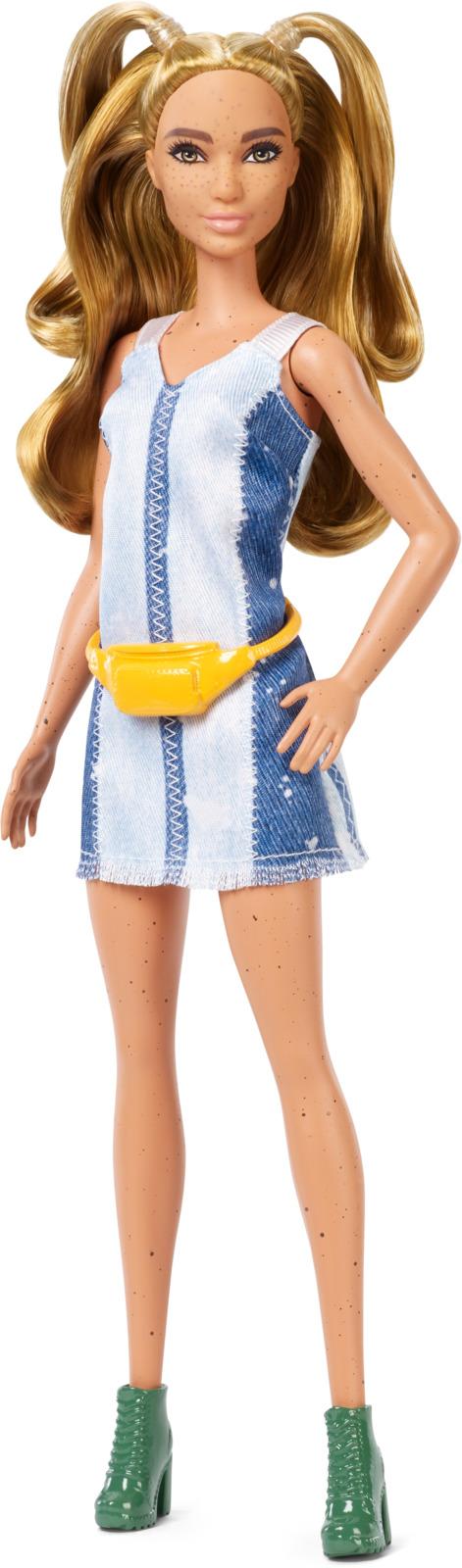 Barbie Кукла Fashionistas № 108_FBR37_FXL48 кукла barbie fashionistas 61