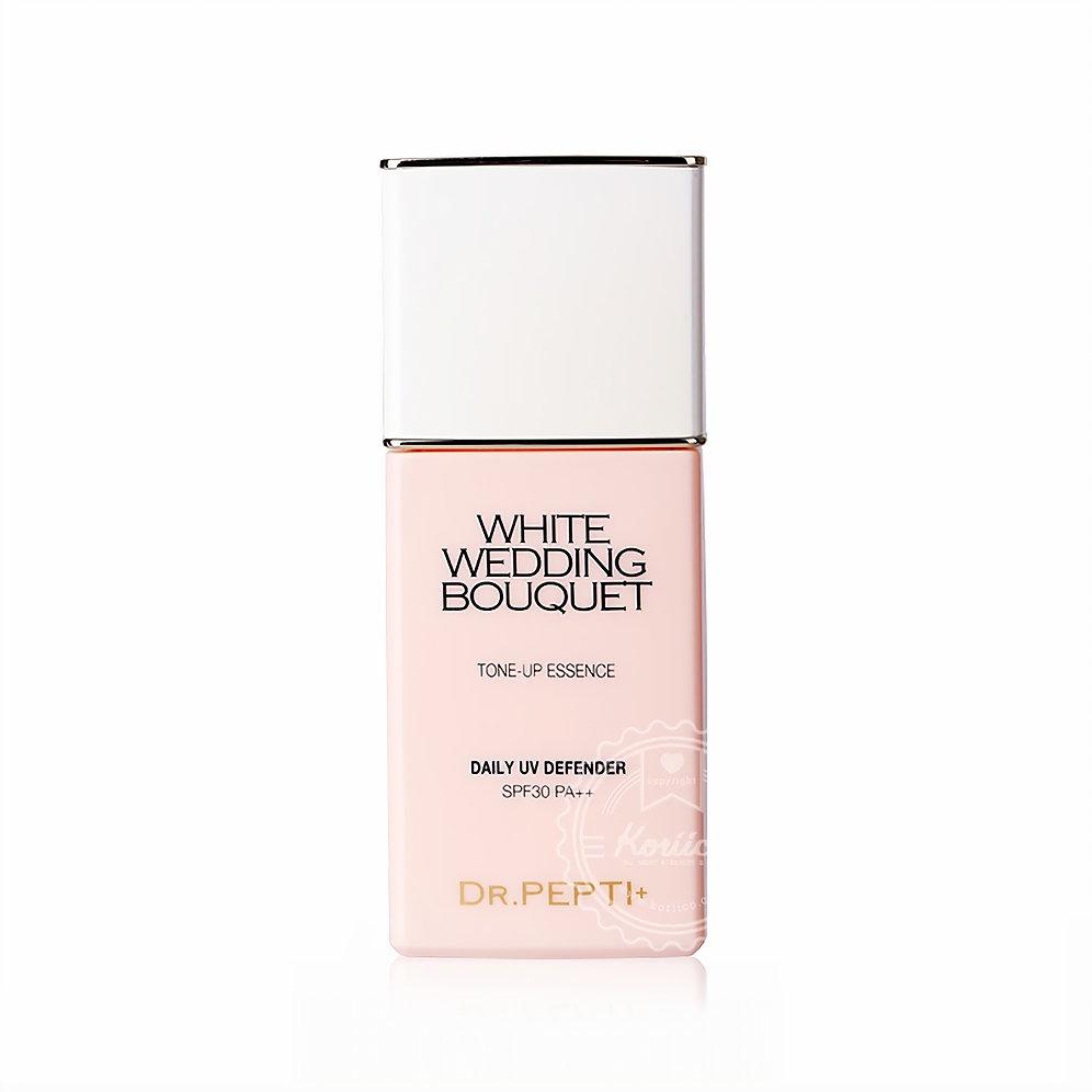 Эссенция для лица и тела Dr.Pepti+ White Wedding Bouquet пептиды от морщин