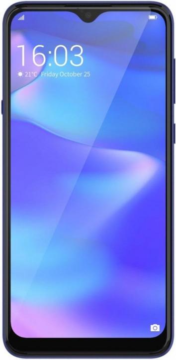 Смартфон Hisense Rock 5 3/32GB, синий