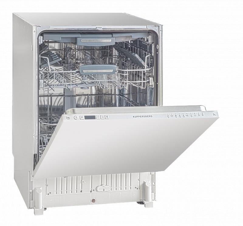 Посудомоечная машина Kuppersberg GL 4588, белый