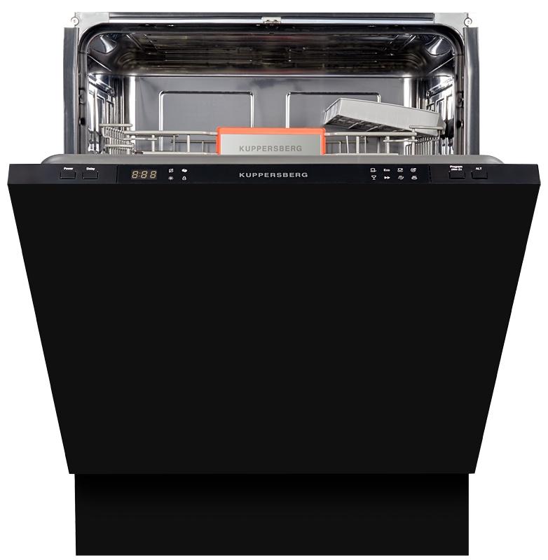Посудомоечная машина Kuppersberg GS 6005, черный