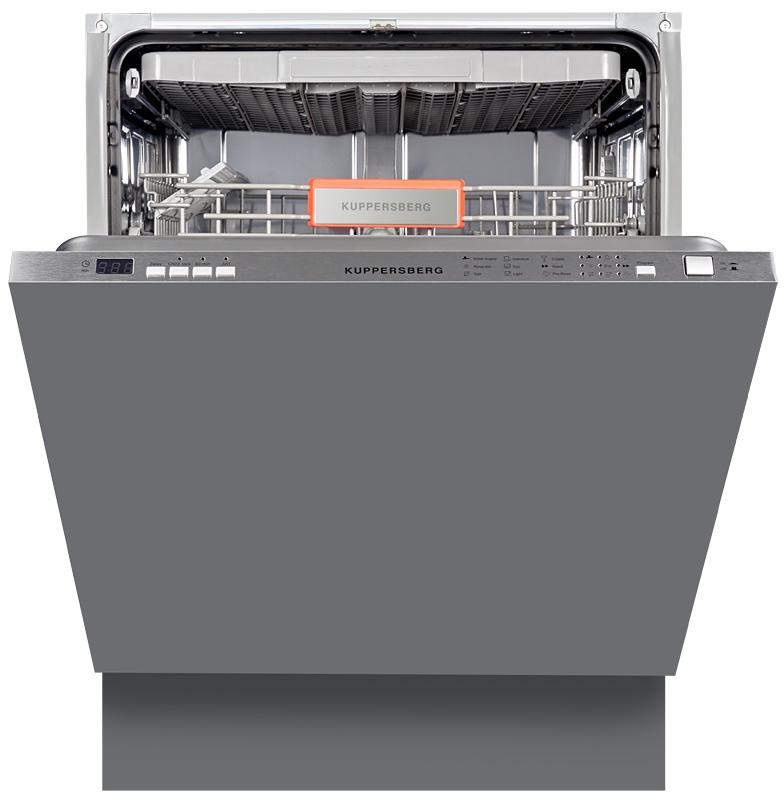 Посудомоечная машина Kuppersberg GS 6020, серый