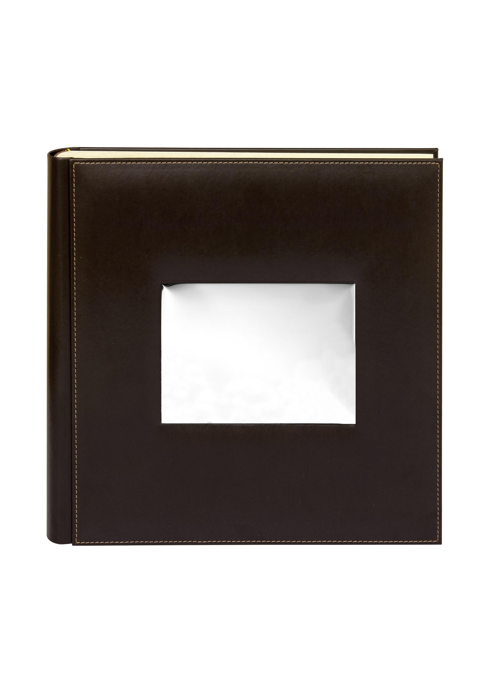 Фото - Фотоальбом Beltrami 2657/4M, коричневый фотоальбомы