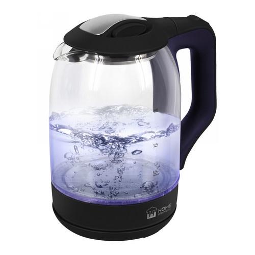 Электрический чайник HOME ELEMENT HE-KT190 чайник электрический home element he kt183 черный сталь
