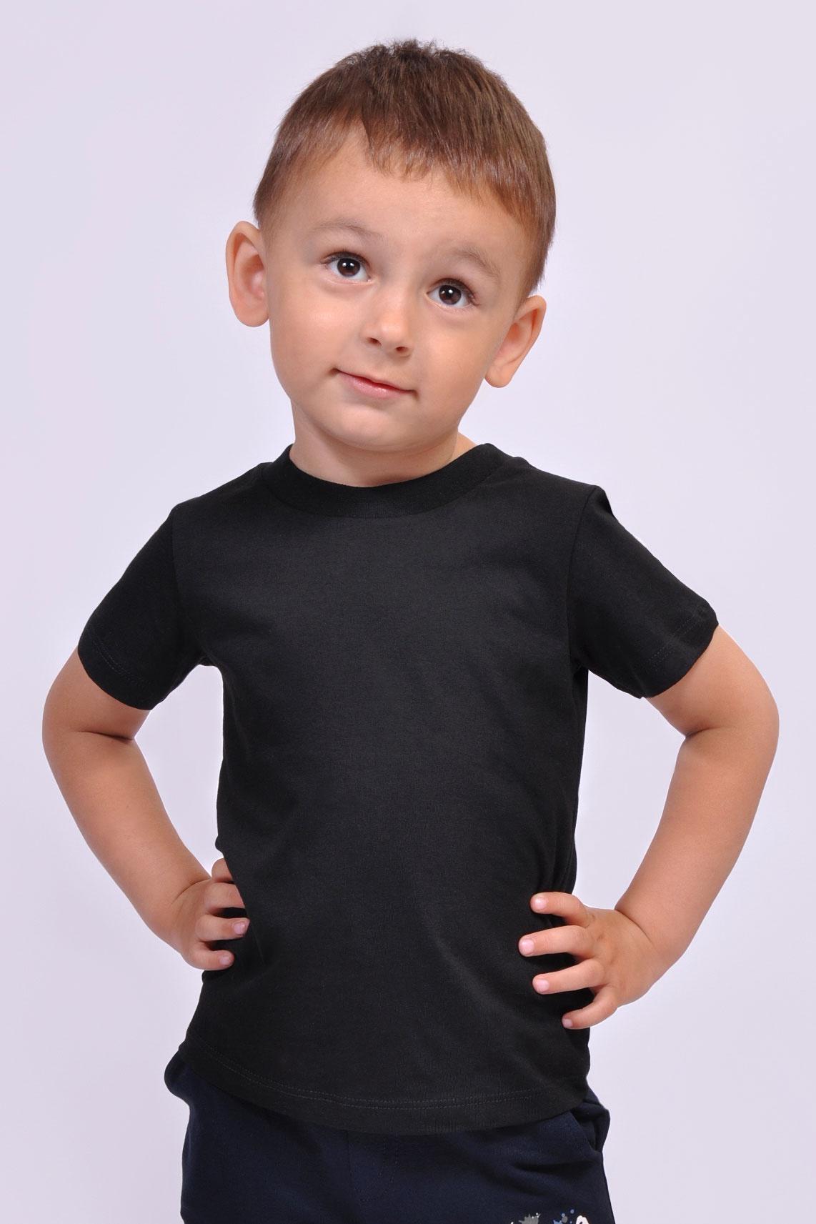 все цены на Футболка Viktory Kids онлайн