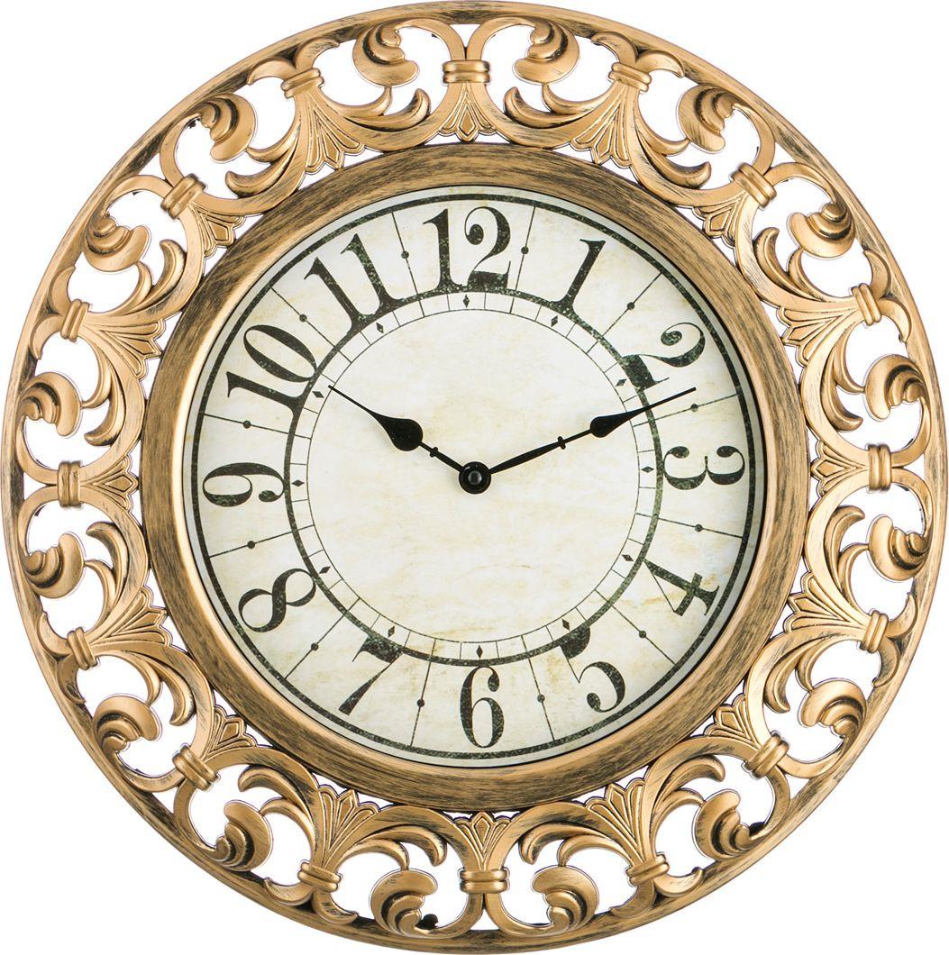 Настенные часы Lefard Swiss Home, 220-101, 50 х 50 х 5 см часы настенные arte nuevo sweet home 21 5 см