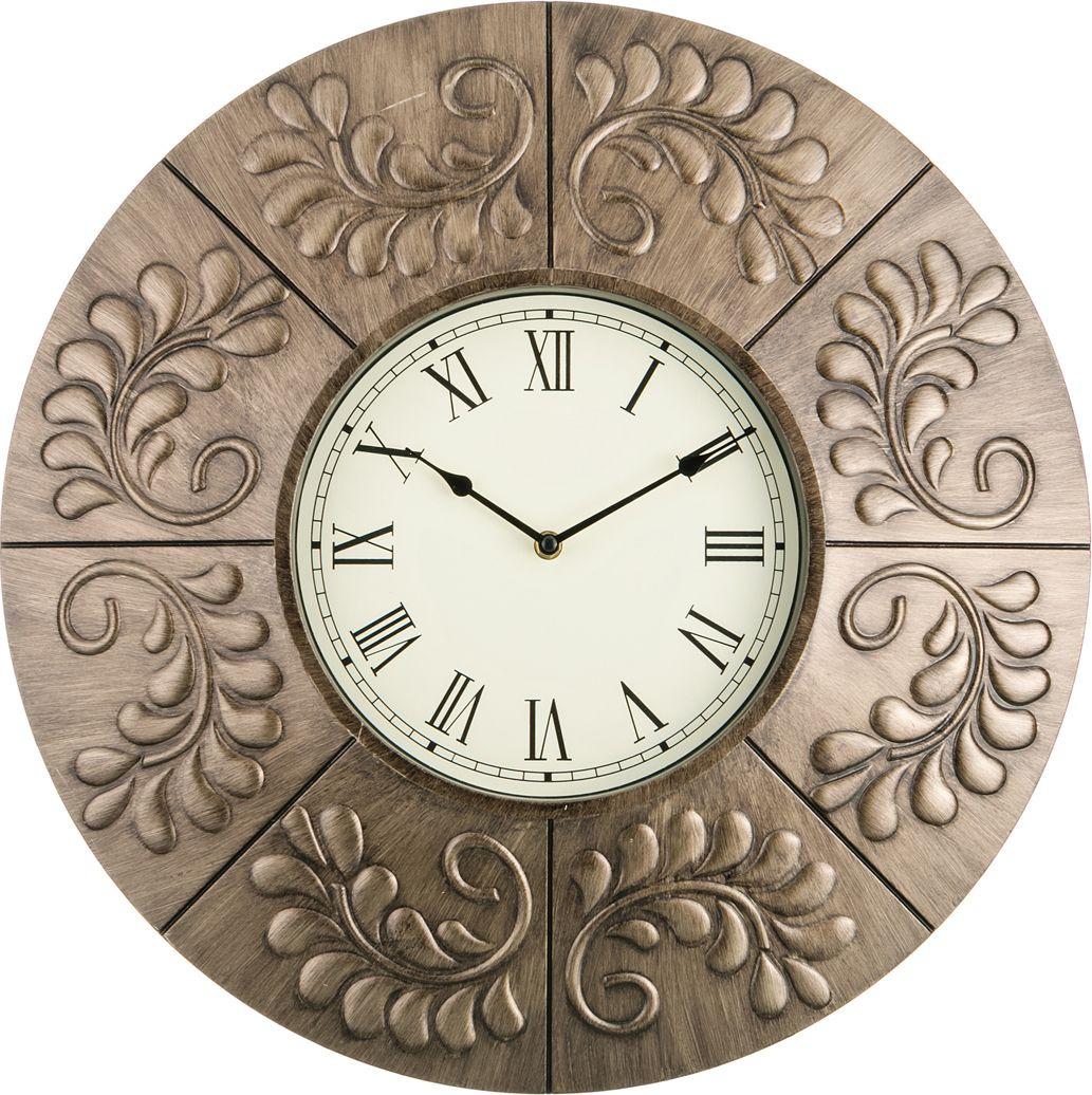 Настенные часы Lefard Swiss Home, 220-103, 50 х 50 х 5 см часы настенные arte nuevo sweet home 21 5 см