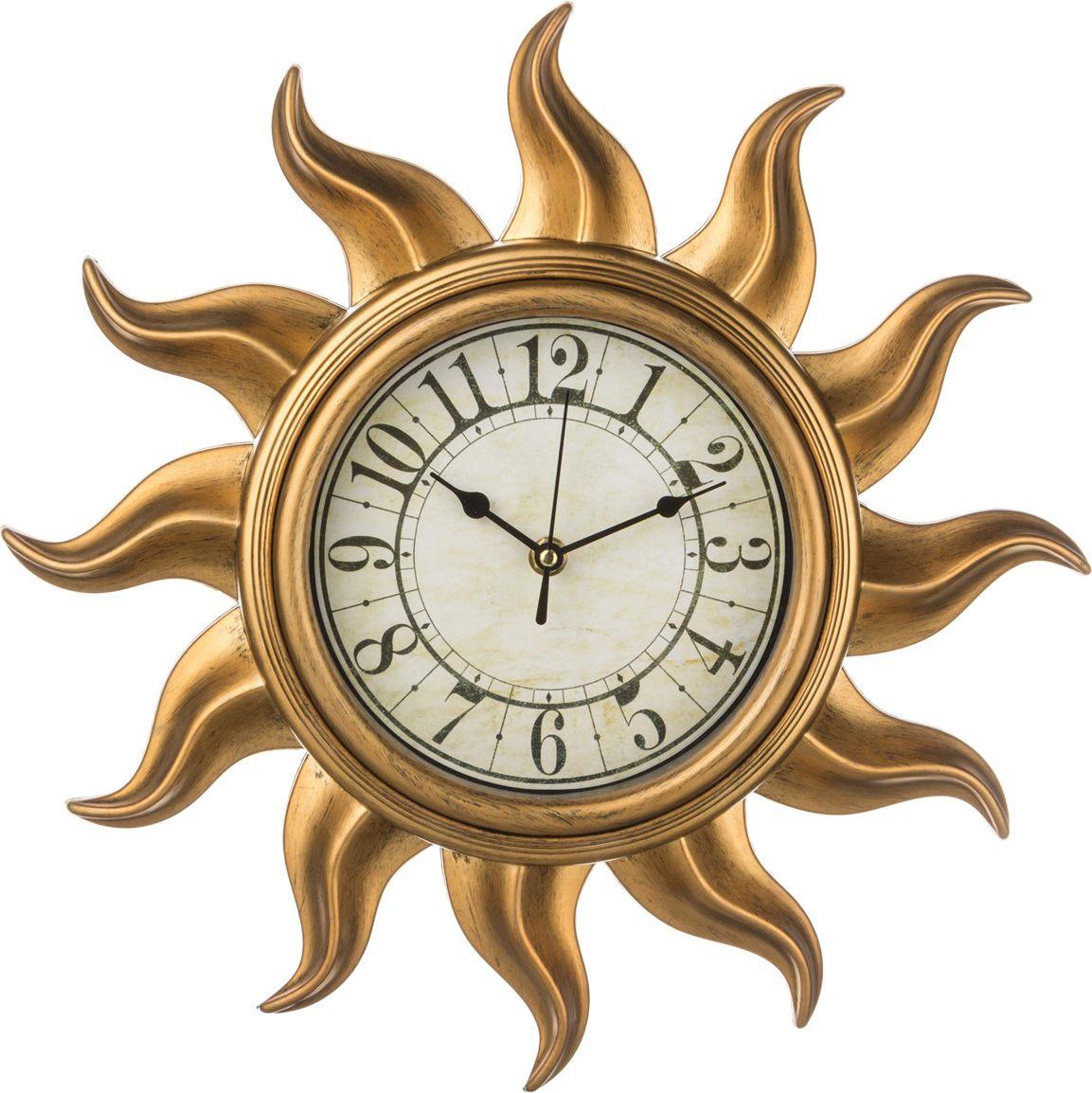 Настенные часы Lefard Swiss Home, 220-182, 38 х 38 х 5 см часы настенные arte nuevo sweet home 21 5 см