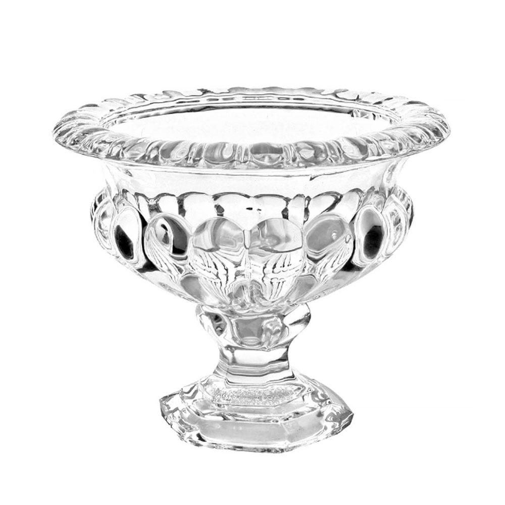 Подсвечник - чаша для чайной свечи подсвечник для чайной свечи 5 5см с инкрустацией в ассорти 5 5 см