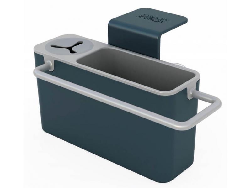 Держатель кухонный Joseph Joseph Sink Aid Grey цены