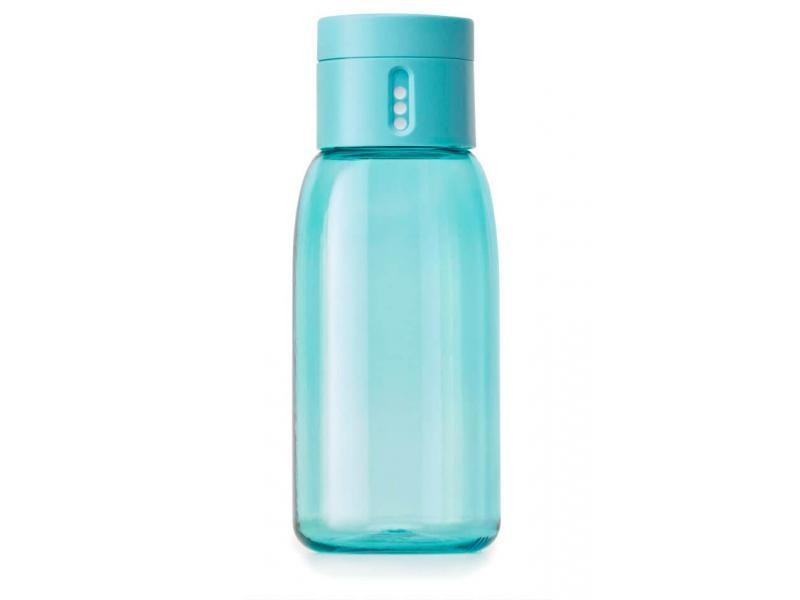 Бутылка Joseph Joseph 0.4L Dot Light Blue joseph correa 60
