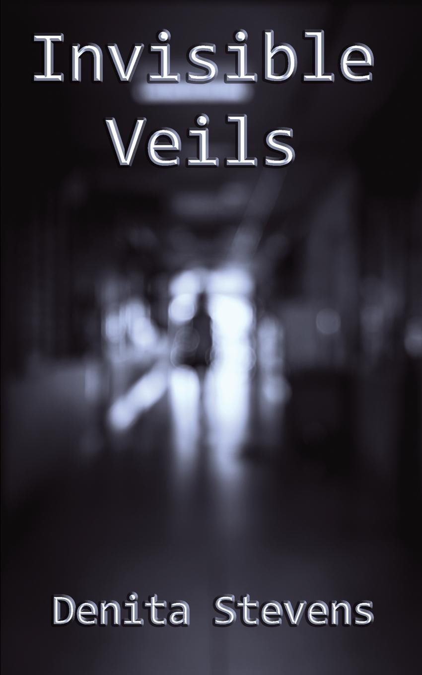 Denita Stevens Invisible Veils poems to live by in troubling times