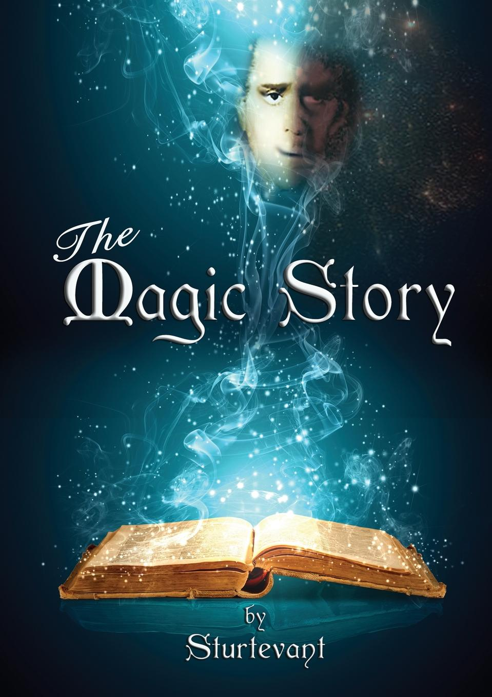 Sturtevant The Magic Story the who sensation the story of tommy