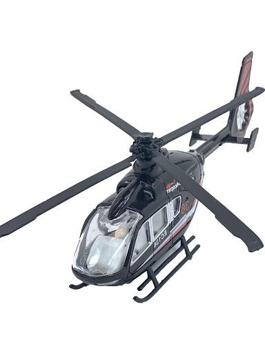 Вертолет Город Игр GI-6438