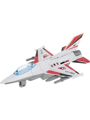 Самолет Город Игр GI-6439