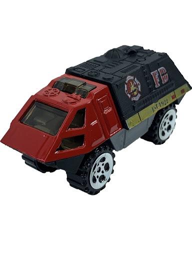 Машинка Город Игр GI-6436-2