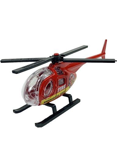 Вертолет Город Игр GI-6436-3