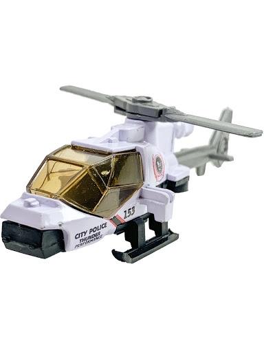 Вертолет Город Игр GI-6435-вертолет