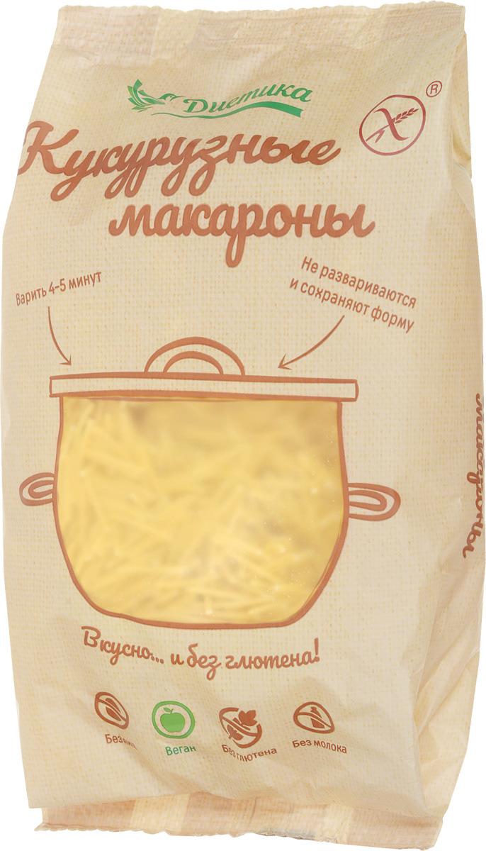 Диетика Вермишель кукурузная, 300 г