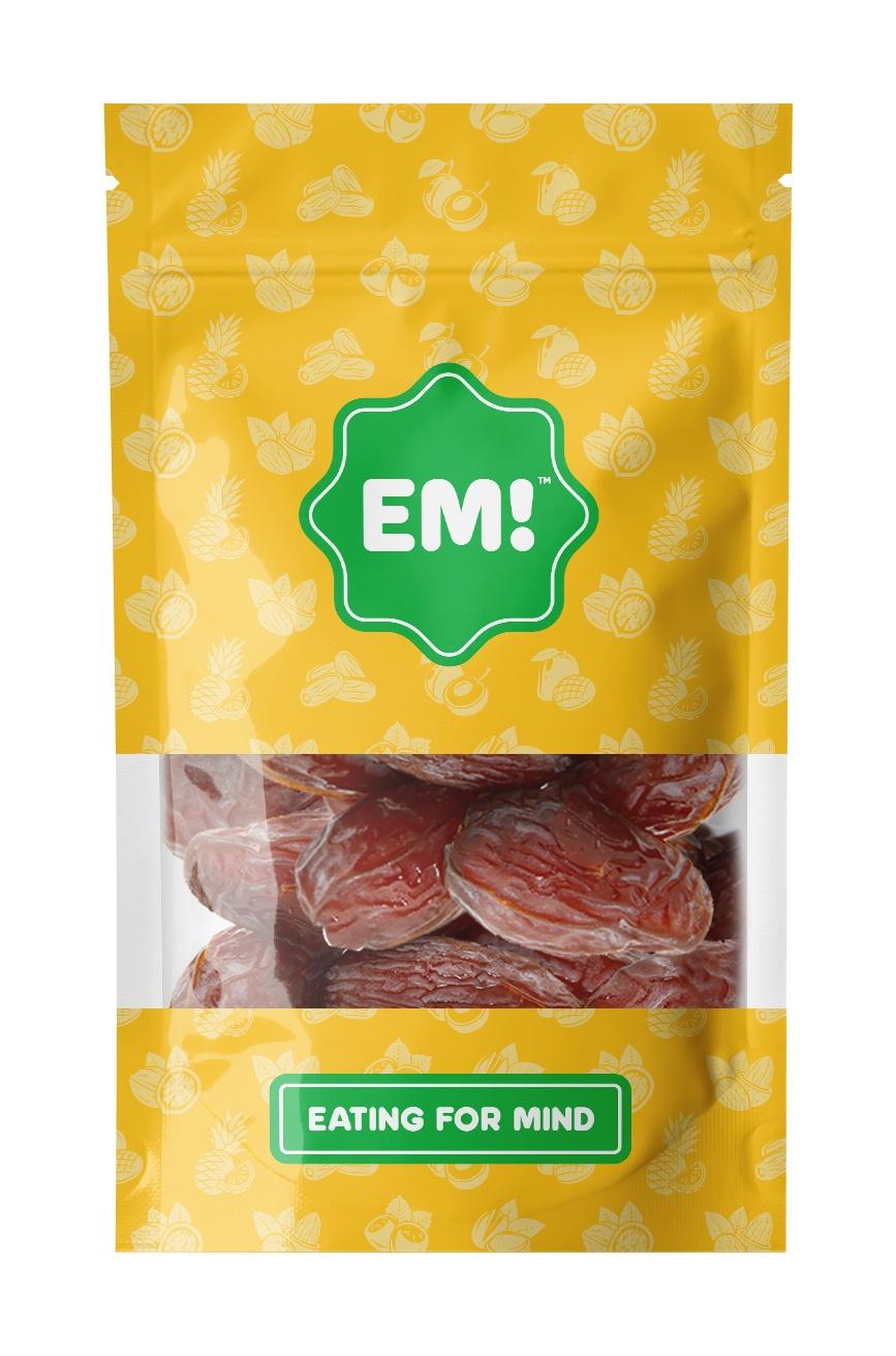 Финики королевские 150гр. ЕМ витамины магний в6 инструкция цена