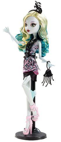 Кукла Mattel Лагуна Блю - Страх, камера, мотор! цены онлайн