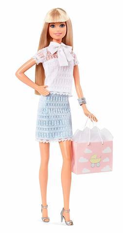 Кукла Mattel Барби, Добро пожаловать, малыш!