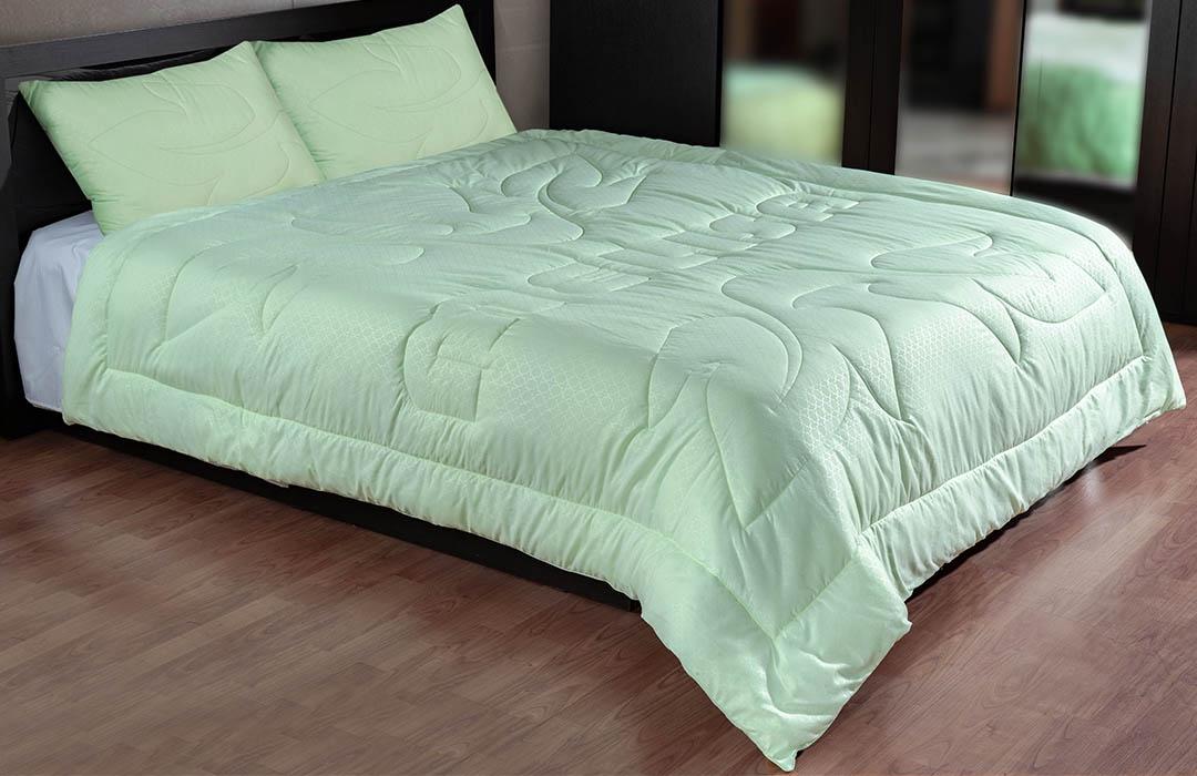 Одеяло Primavelle Melissa 172х205, светло-зеленый