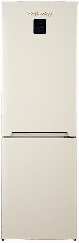 Холодильник Kuppersberg NOFF 19565 C, бежевый noff 19565 c refrigerator