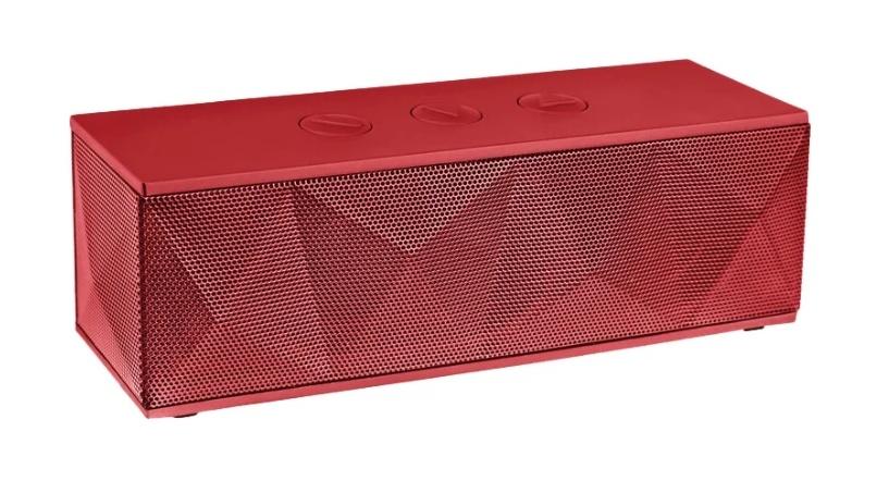 Беспроводная колонка iBest HR-800rd, красный беспроводная колонка marklcub j tg605 красный