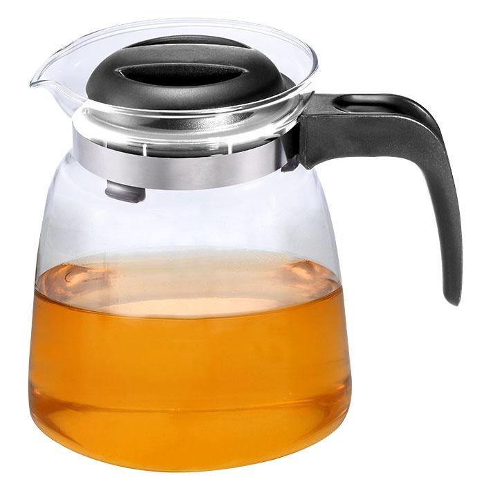 цена на Заварочный чайник Webber 1.3 л, без фильтра