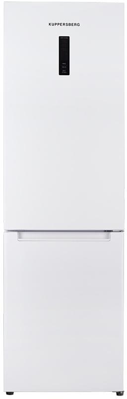 Холодильник Kuppersberg NOFF 19565 W, белый noff 19565 w refrigerator