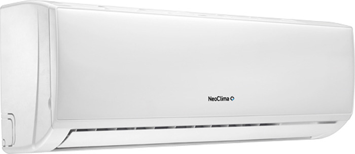 Сплит-система Neoclima NS/NU-HAL18F, белый цена и фото
