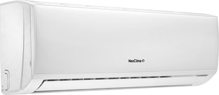 Сплит-система Neoclima NS/NU-HAL24F, белый цена и фото
