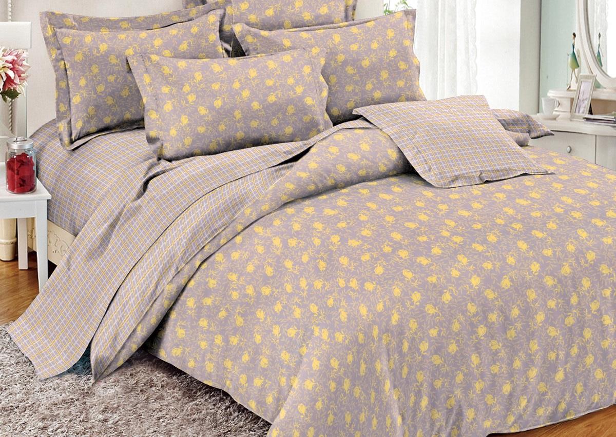 Комплект постельного белья Селтекс 050