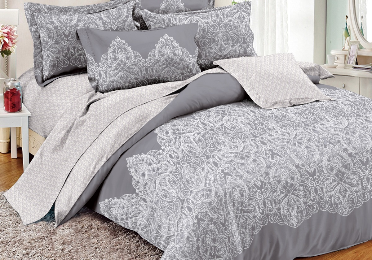 Комплект постельного белья Селтекс 051
