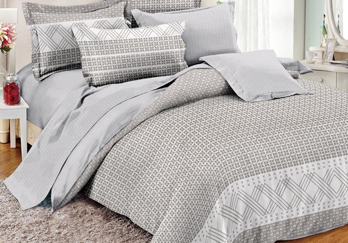 Комплект постельного белья Селтекс 058